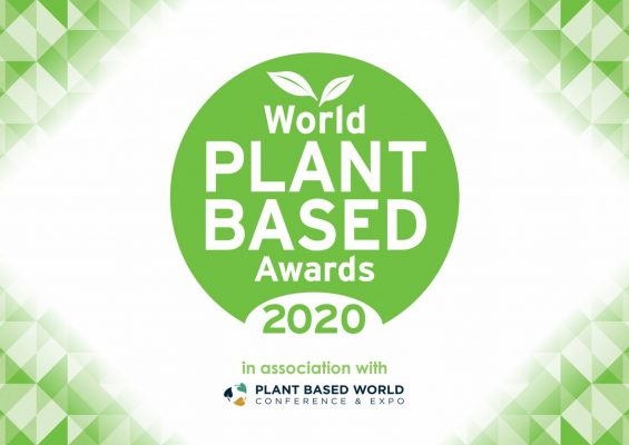 World Plant-Based Awards 2020 winners revealed!